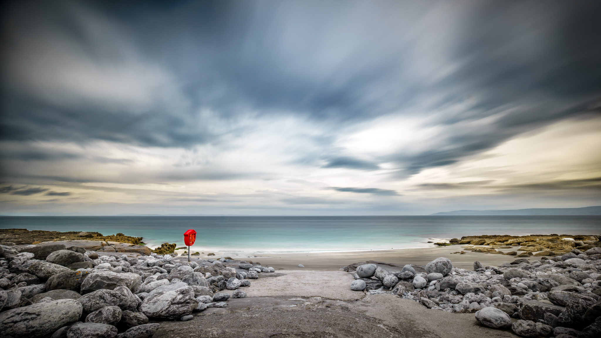 Inisheer - Aran Islands - Seascape photography