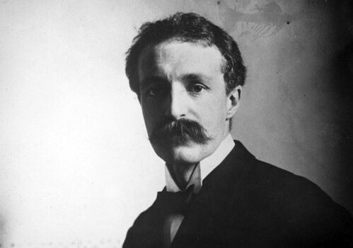 Gifford Pinchot, founder of the U.S. Forest Service