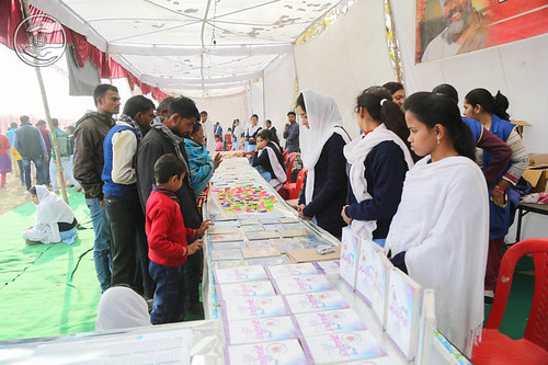 Pavilions of Nirankari Publications