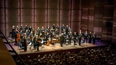 De Ned. Bach Ver. - Hohe Messe - Bach - Muziekgebouw aan 't IJ