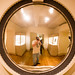 A Guy Walks Into a Room by Thomas Hawk