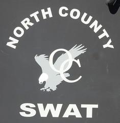 North County SWAT - Orange County CA - seal