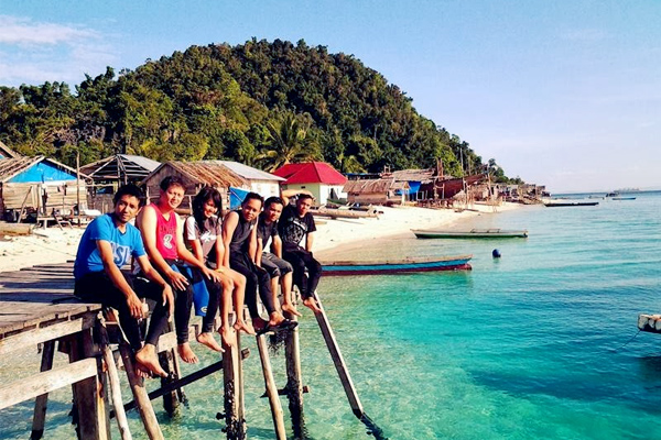 Pulau Donggalan