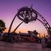 Magic Kingdom - Tomorrowland by Cory Disbrow