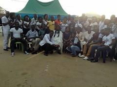 Ushafa Original Inhabitant Youth Association Azhida