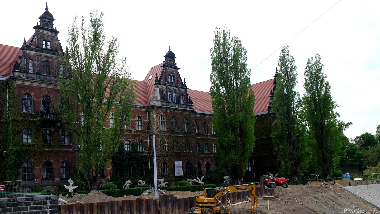 Muzeum Narodowe we Wrocławiu, Poland