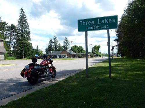 06-26-2015 Ride Three Lakes,WI