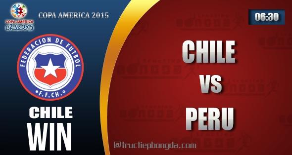 Chile, Peru, Thông tin lực lượng, Thống kê, Dự đoán, Đối đầu, Phong độ, Đội hình dự kiến, Tỉ lệ cá cược, Dự đoán tỉ số, Nhận định trận đấu, Copa America, Copa America 2015, Bán kết Copa America 2015, Vô địch Nam Mỹ, Vô địch Nam Mỹ 2015, Bán kết Vô địch Nam Mỹ 2015