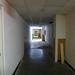 Richland Mall Service Corridor 2