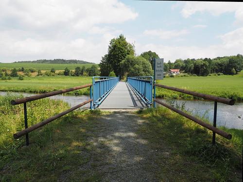 Saalbach-Brücke