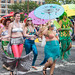 Marchers - Coney Island Mermaid Parade