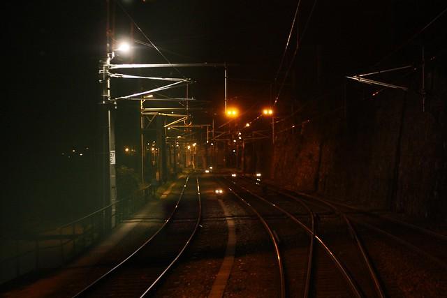 [191/365] EN235 nach Roma Termini | Südbahn | Sommerticket: R.I.P EN