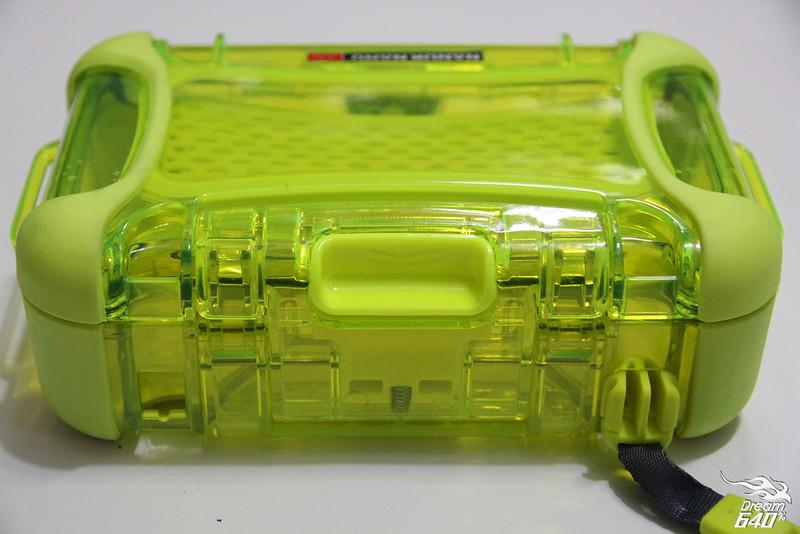 NANUK 330氣密保護箱02