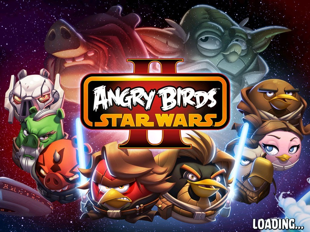 Download Free Game Angry Birds Star Wars 2 Hack (All Versions) Unlimited Credit Stack 100% Working and Tested for IOS and Android