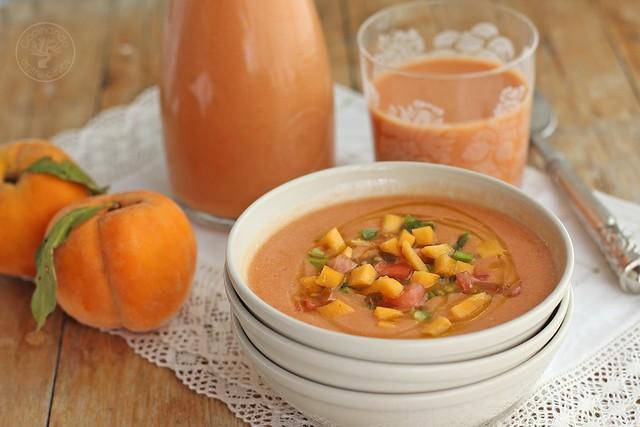 Gazpacho de melocoton www.cocinandoentreolivos.com (10)