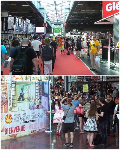 Saying Goodbye to Japan Expo