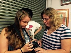 Advanced Teen Producers Project Class Summer 2015
