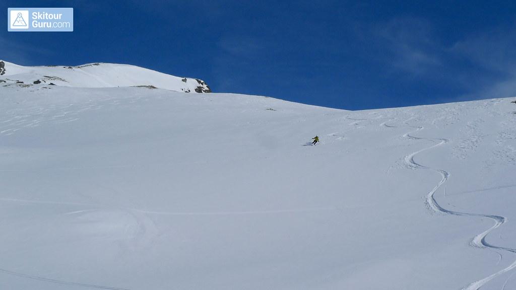 Kolmkarspitze Goldberggruppe - Hohe Tauern Rakousko foto 17