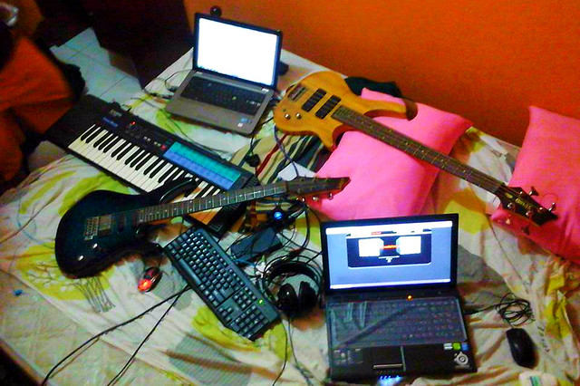 What musical instrument should learn quiz