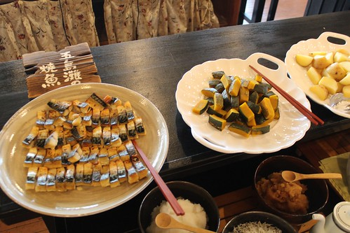 コンカナ王国_朝食