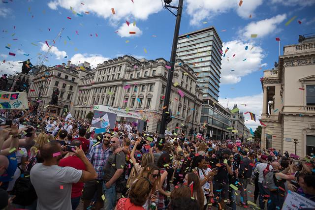 Celebrate! - London Pride