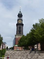 Nhà thờ St. Michaelis (Hamburg)