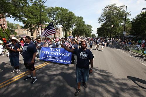 2015 Bud Billiken Parade (130)
