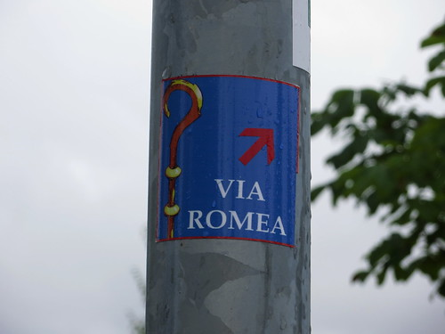 20150727 02 288 Romea Sülzfeld Hinweisschild