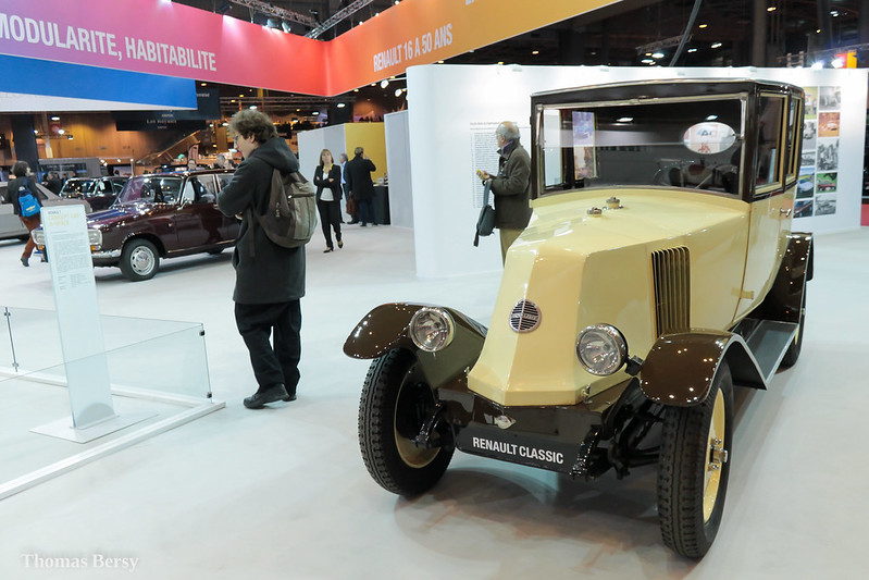 [75][04 au 08/02/2015] 40ème Salon Retromobile - Page 14 20328320765_6d6659e31b_c