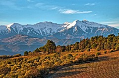Le Canigou. Explore - Photo of Estagel