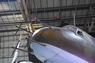 Junkers Ju 88 (RAF Museum Hendon)
