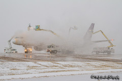 N936FD FedEx | Boeing 757-2T7(SF) | Memphis International Airport 2
