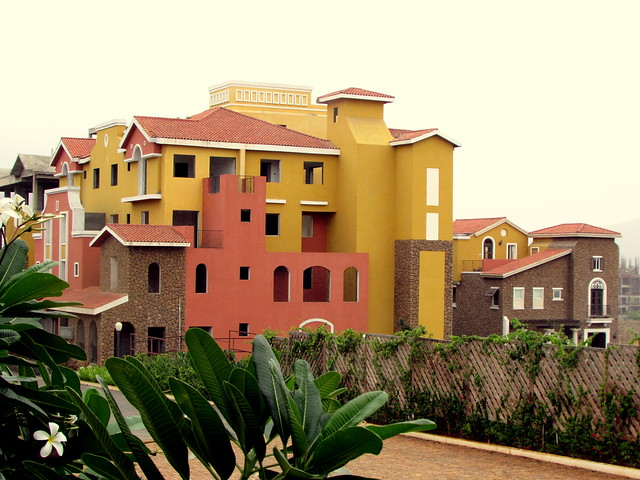 Independent Houses in Baner, Canon POWERSHOT SX510 HS