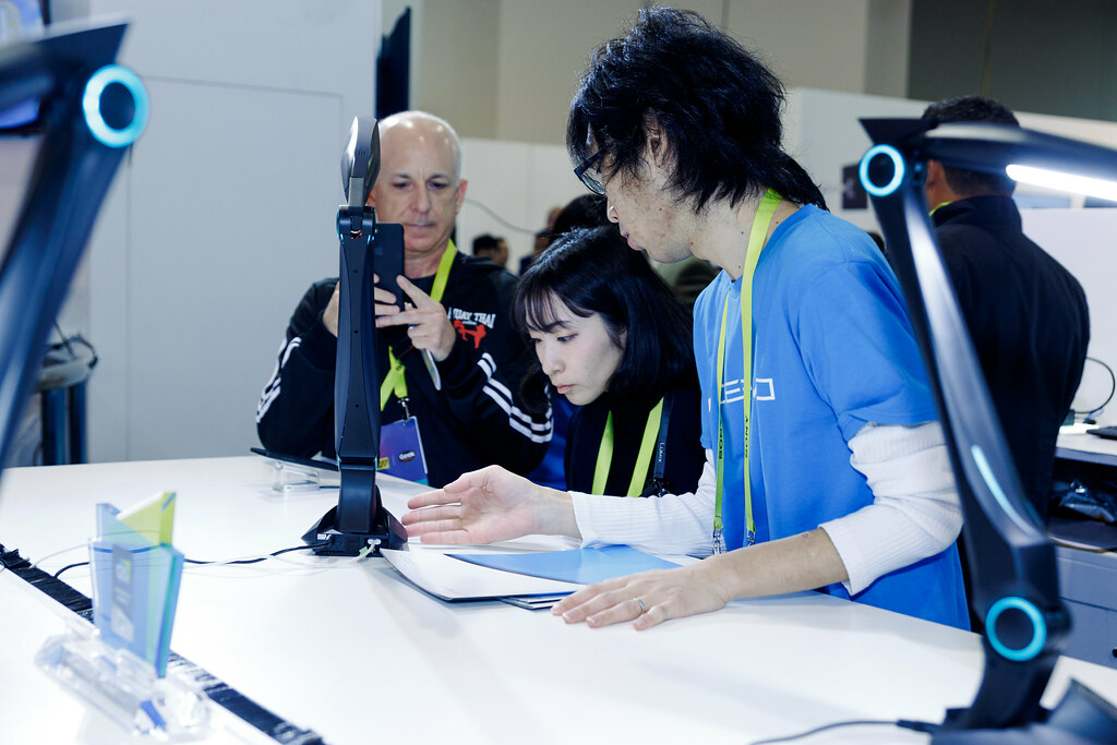 Digital Health Summit Exhibits @ CES 2017