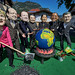 Oxfam Big Heads stunt in Garmisch Patenkirchen on the first day of the G7 Summit.  G7 leaders will discuss their long term (2050) de-carbonization plans at a working session on climate and energy on Monday morning. Oxfam says these discussions will be meaningless if leaders do not kick their dirty coal habit.   Coal is the biggest driver of climate change, which is already hitting the world's poorest hard. Oxfam is calling on G7 leaders to commit to phasing out coal, the biggest source of G7 climate emissions, and scale up renewable energy generation – a safe and cost effective alternative.  Read the report: Let Them Eat Coal   © argum / Oxfam Deutschland, 7 June 2015