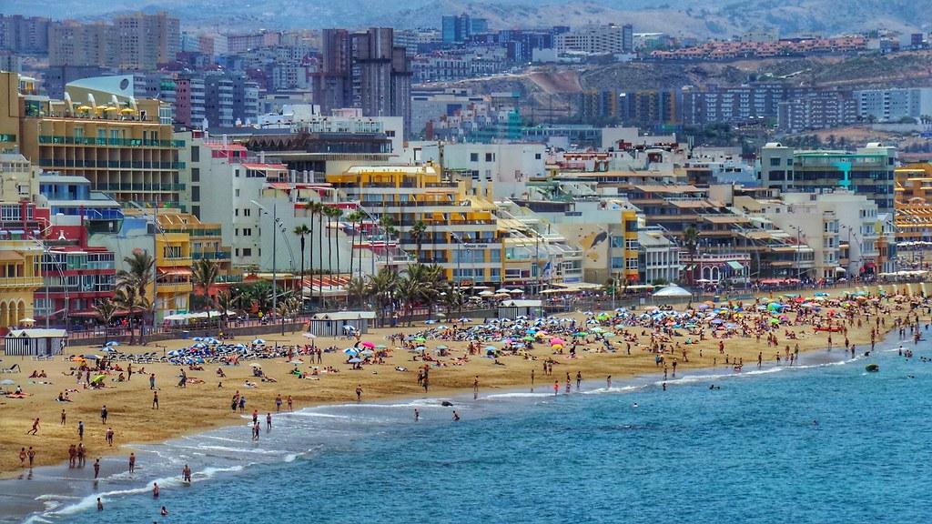 mejor zona de playa en españa