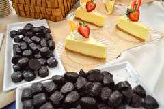 Noncredit Baking and Pastry 2015