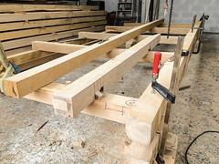 floor, wood, lumber,