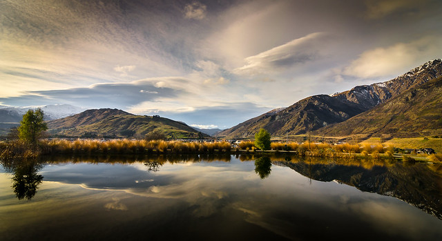 5 Places to See in New Zealand!