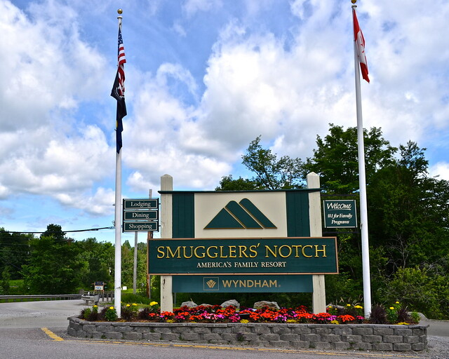 Smugglers Notch Resort, vermont
