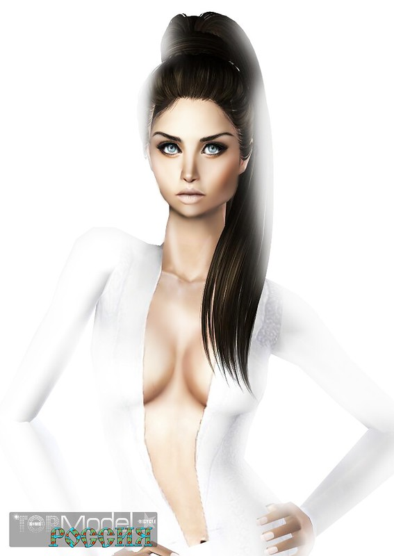 ○VIDEO project○Sim's next top model: Russia(выпуски) - Страница 2 19094093073_c27b3a0414_c