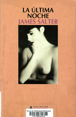 James Salter, La última noche