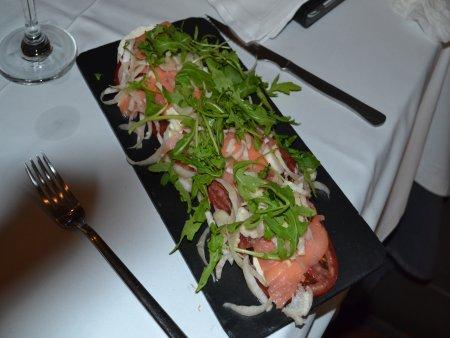 san tommaso 1 Recomandari culinare in Valencia restaurante