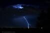 Summer Thunderstorm, San Joaquin County, CA