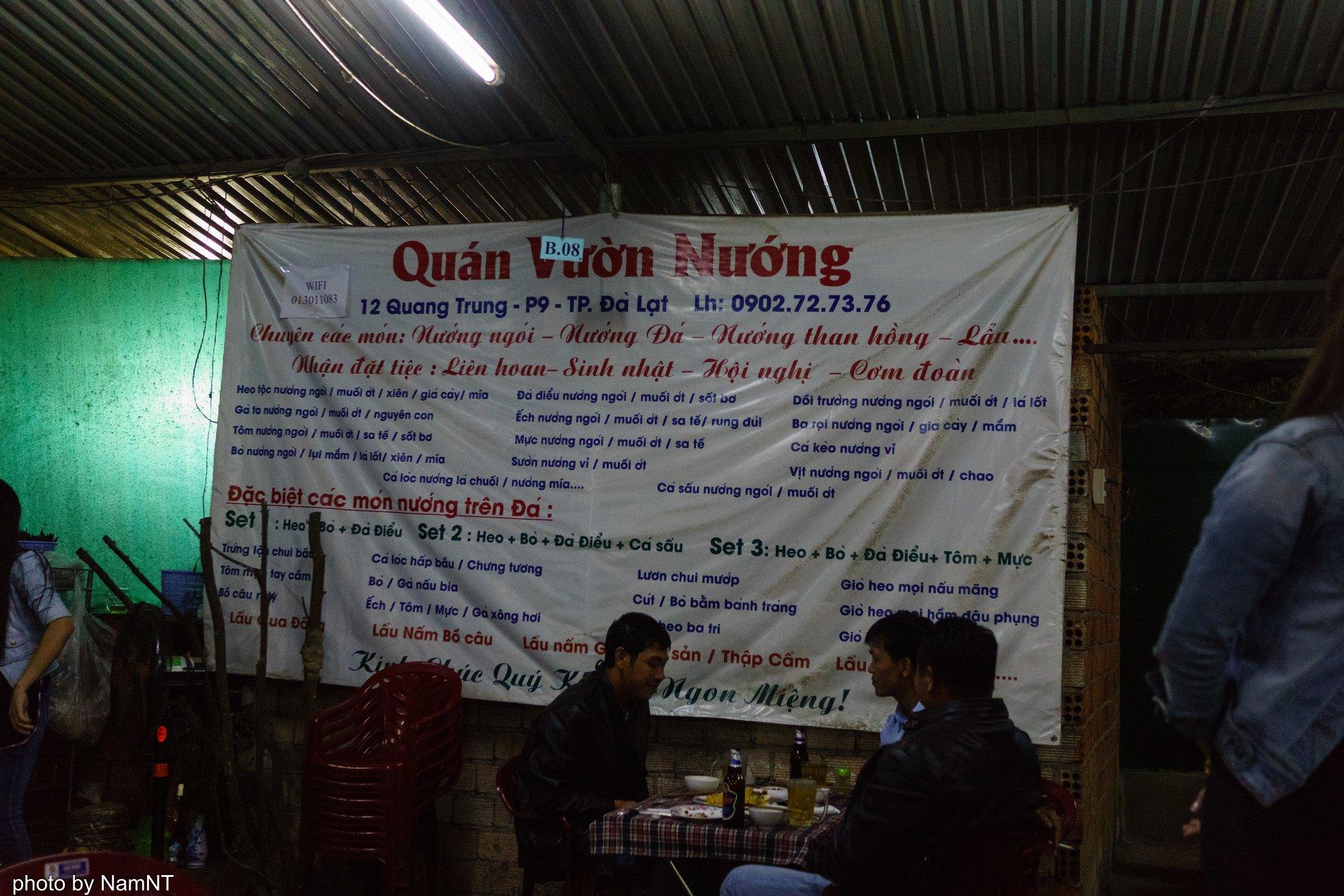 19521095726 889b629e2f k - [Phượt] - SG-Cổ Thạch- Nha Trang- Đà Lạt: ngàn dặm mua hạt é cho người thương