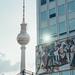 Berlin, Haus des Lehrers by mathiaswasik