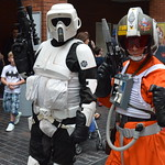 More Star Wars at Preston Comic Con
