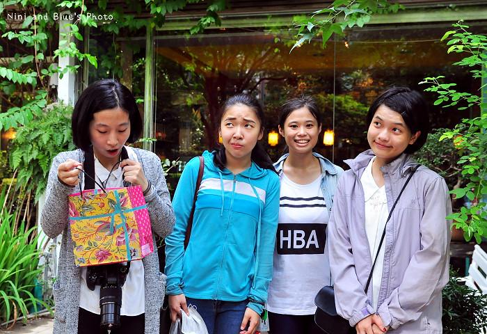 草悟廣場在地人微旅行09