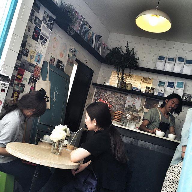 Boot Cafe Paris Saint Germain