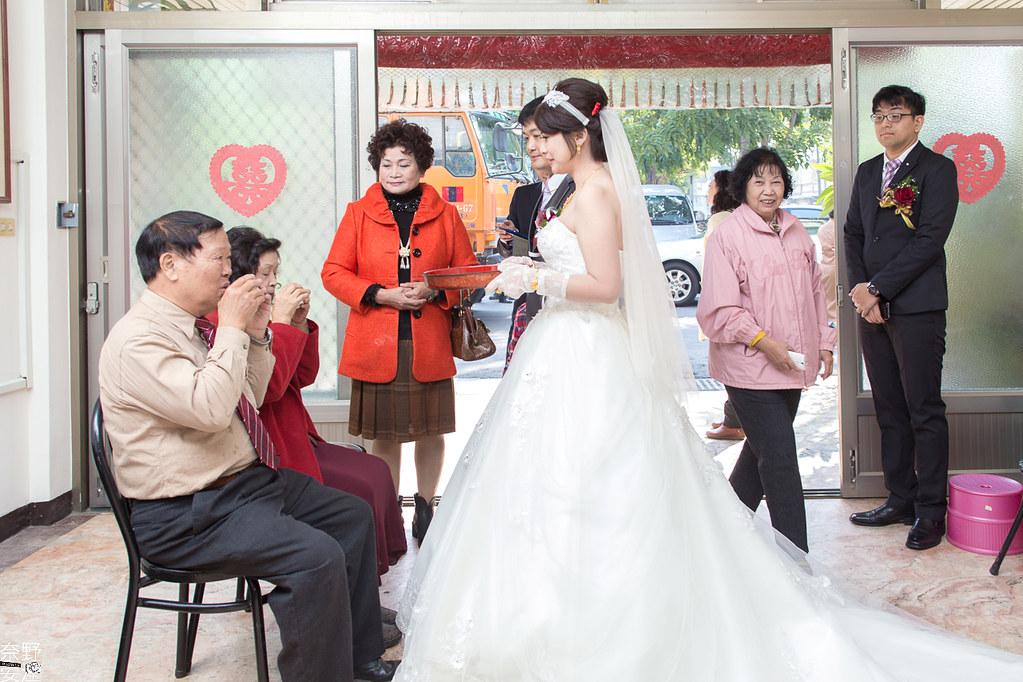 台南婚攝-炳男&慧玲-迎娶儀式 (85)